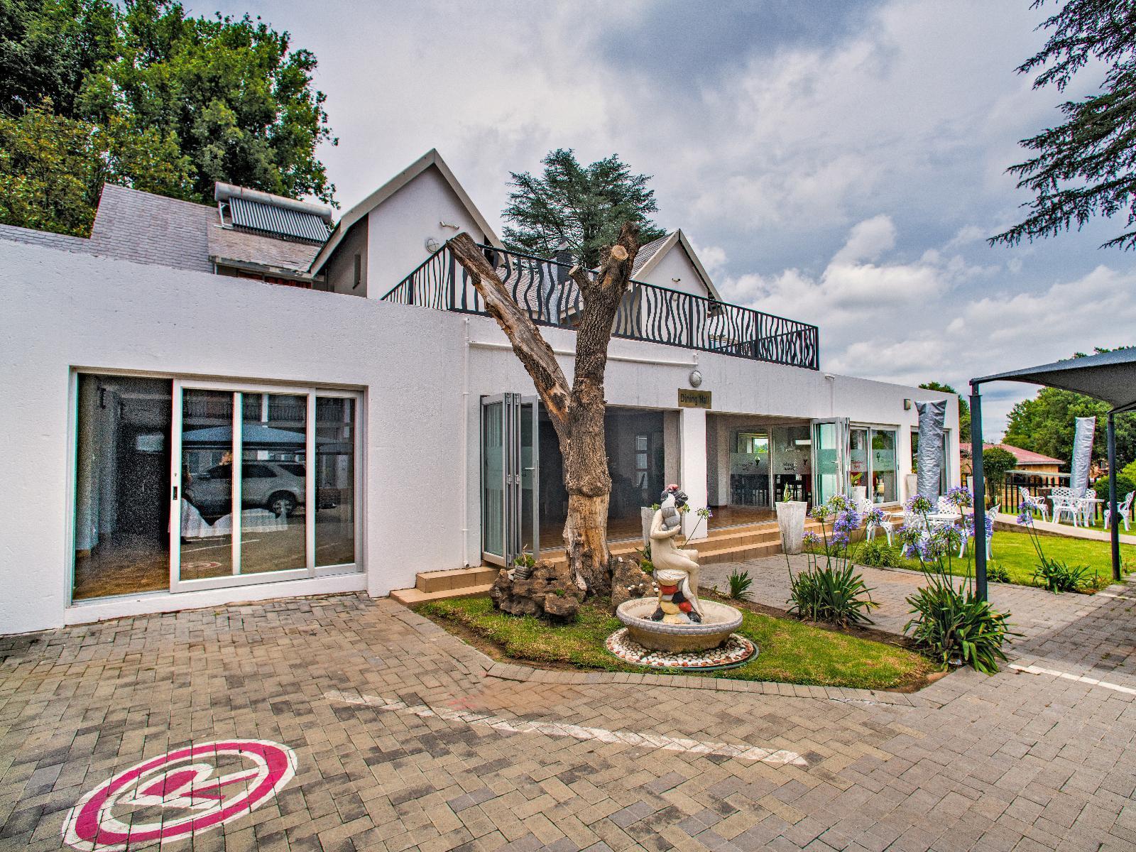 Kayise Lodge