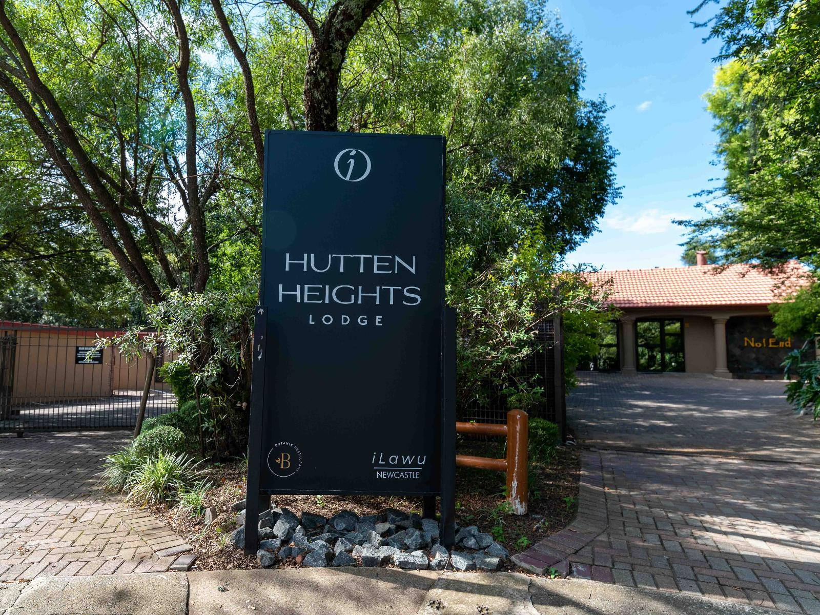 Huttenheights Guestlodge by iLawu