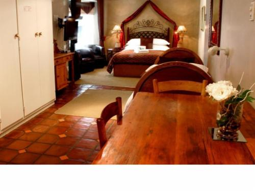Double room (2 guests)