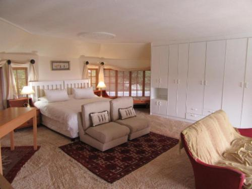 Deluxe Suite with Stunning Sea Views