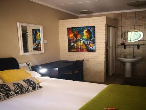 Double Room - Mexican Room