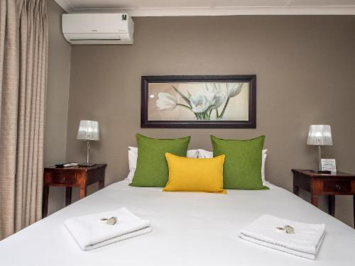 Double Room, 2 x Guest in Room