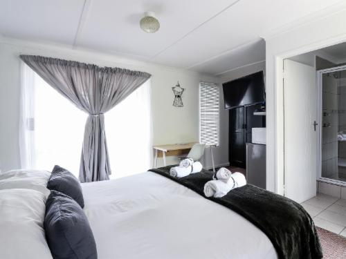 Standard Room with only a Double Bed