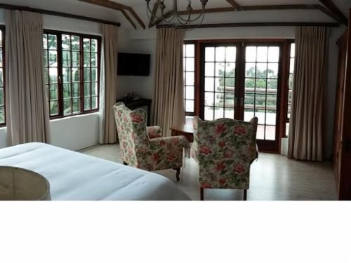Premium Room Sea View