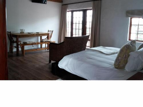 Self Catering Family Apartment