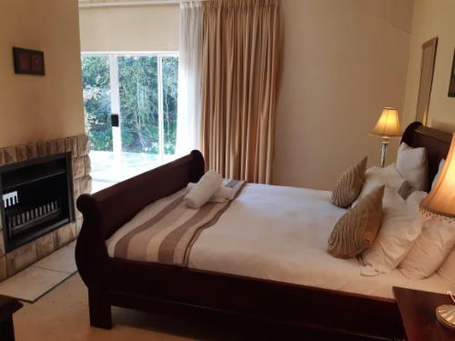 The Silver Birch Suite