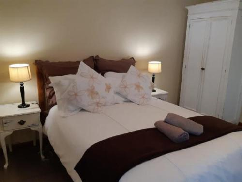 Premiere Double Bed Room