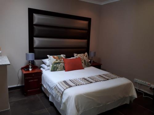 Double room 6 - Self-catering