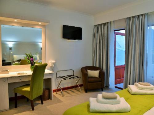 Luxury Double 1st floor