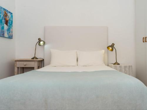 Double Room - Bloubekkie @ Riverunits