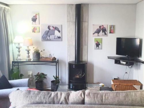 King/Twin Self-cat Unit, Ground Floor