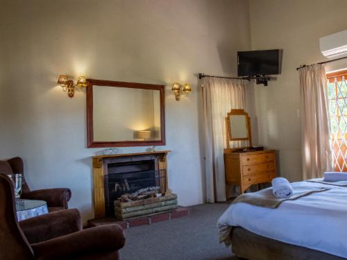 Cottage 1 - Self Catering
