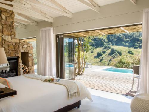 Rhino Private Suite with swimming pool