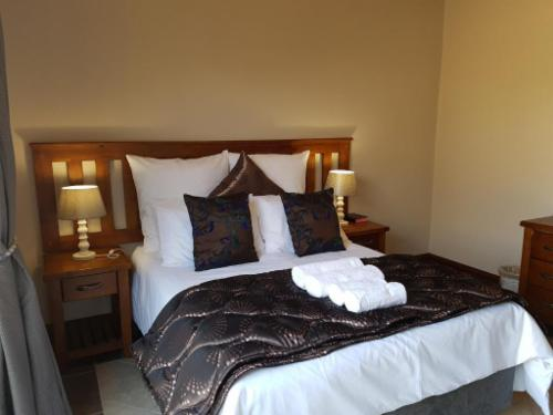 Room 9 - Double Bed