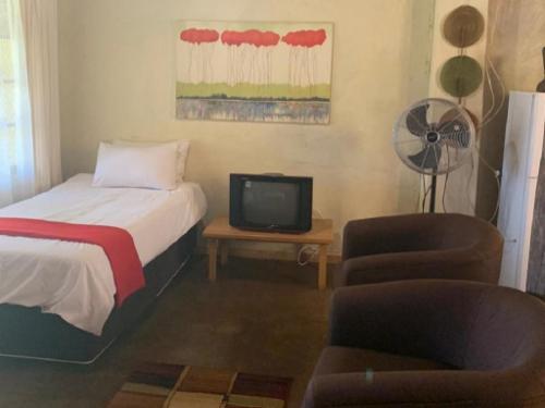 One bedroom unit(Sleeps 3)