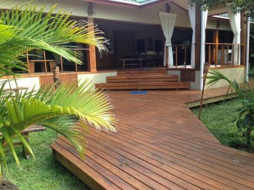 House 1:4 Bedr Sea Facing/Pool/Jacuzzi