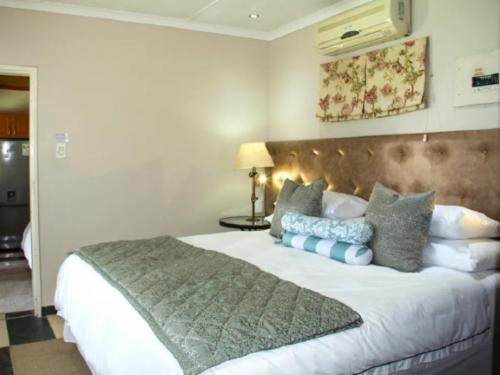 The Rockpool Suite