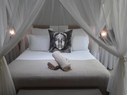 Room 4 Luxury Double Room