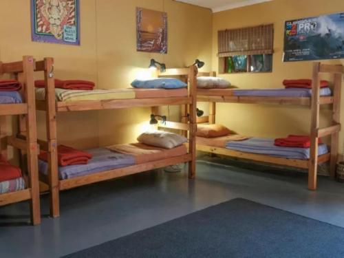 Dorm Room 6 Sleeper