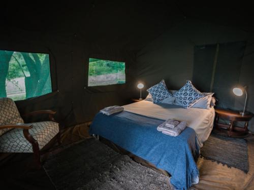 Maninghi Safari Tent 1