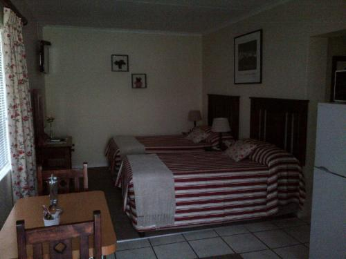 Self-catering Unit Twin