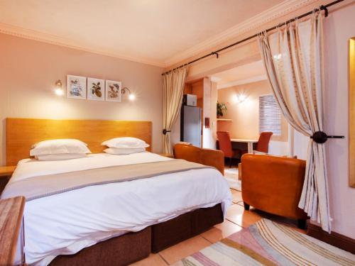 Luxury Room - Cottage