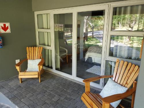 BushBaby - Twin Rooms
