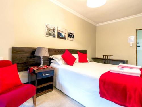 Luxury Couple Room