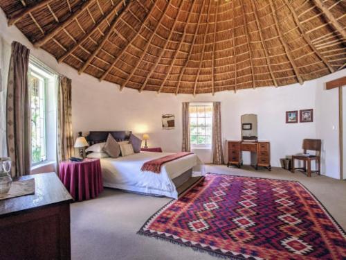Semi Cottage Two sleeper