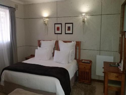 Lodge 7 Room
