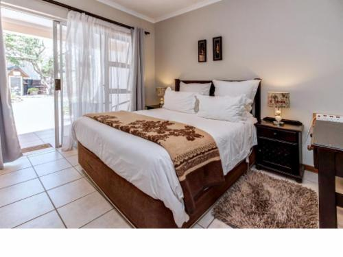 Lodge 1 Room