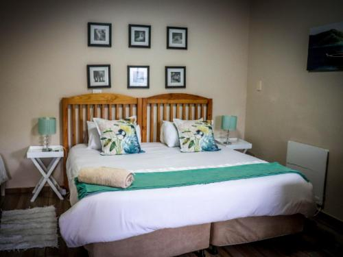 Family triple rooms