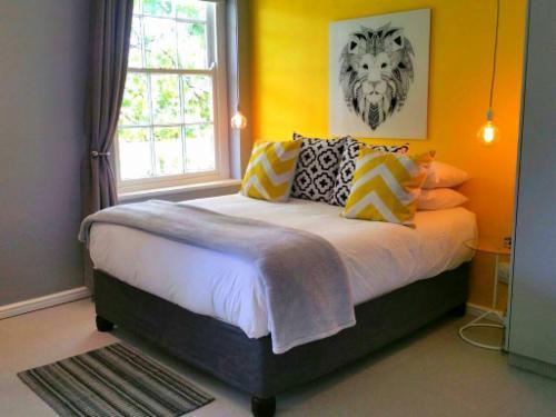 Studio 3 - Double room