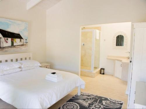 Self-catering Unit A