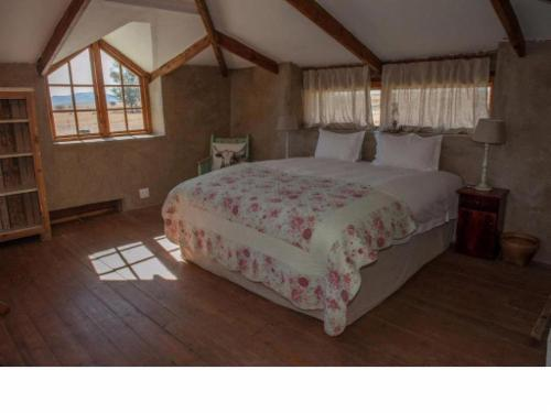 Dalmore Guest Farm Cottage 3