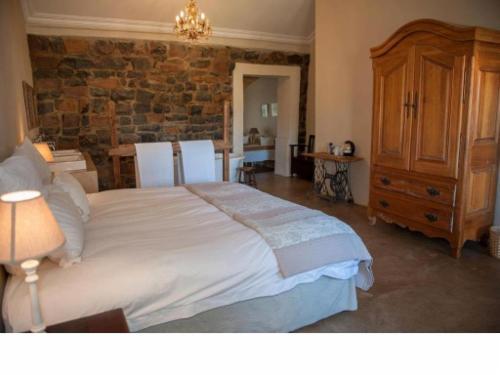 Dalmore Guest Farm Room 2