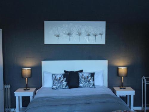 Double Room Suite