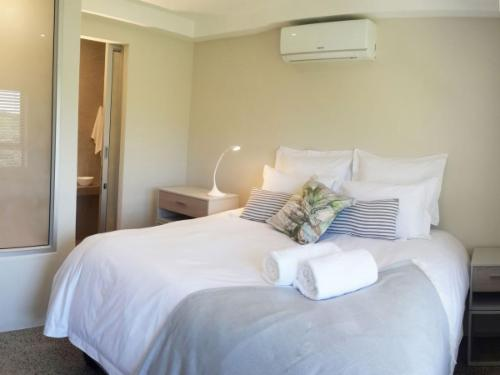Luxury 2 bedroom