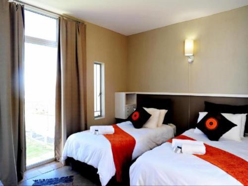 Twin room(Traveler's Delight Rooms)