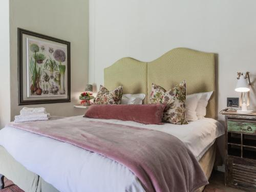 Chives luxury self catering suite