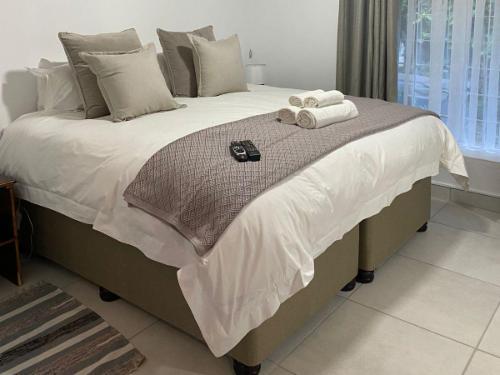 Luxury Room 1 with Veranda