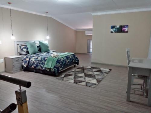 Loft 5 room