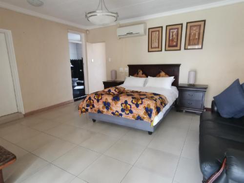 Guest Apartment 4