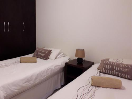 Double/Twin Room with Private Bathroom