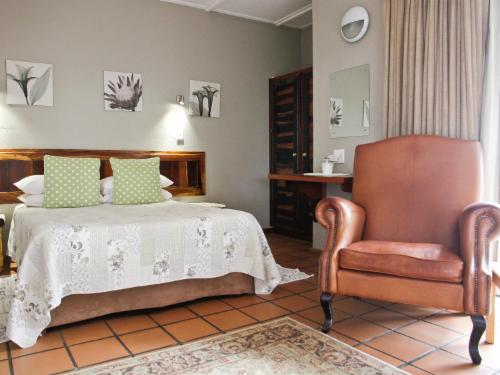 Self-catering Chalet