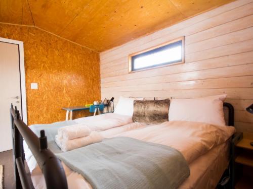 Alpe d'Huez (4 sleeper)