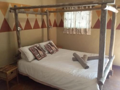 Family Chalet: Wheelchair Friendly