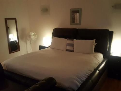 Aqua Standard Rooms