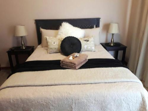 Double Room - 2 Sleeper