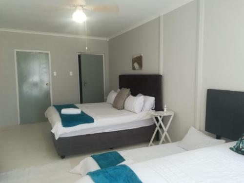 Guesthouse Room 1 (Family Room)